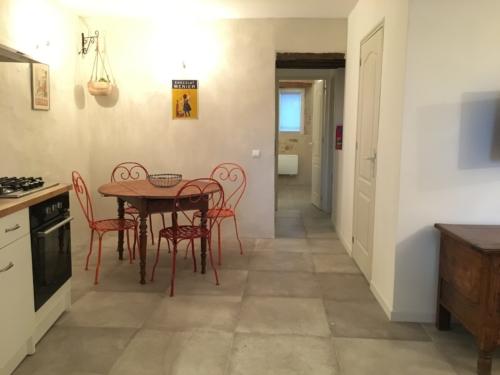 gîte Neria au Mas Picagnol