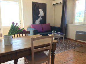 gîte Orchidée au Mas Picagnol