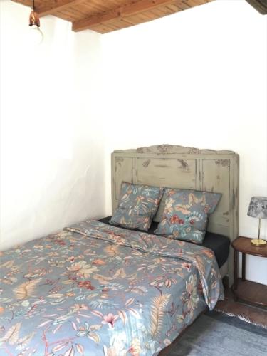 gîte avec chambre avec accès extérieur direct